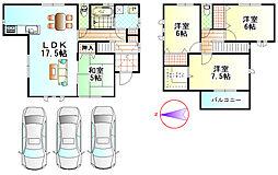 堺市南区竹城台2丁