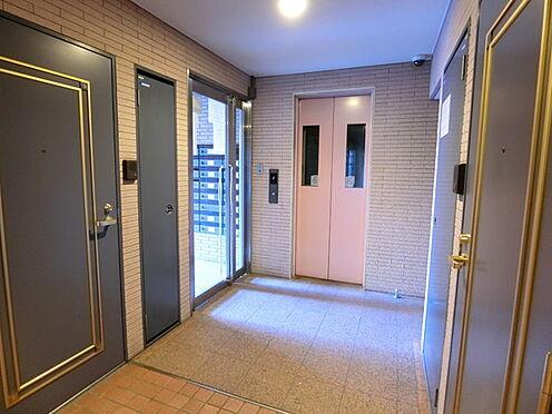 マンション(建物全部)-枚方市都丘町 エレベーター付 オーチス管理