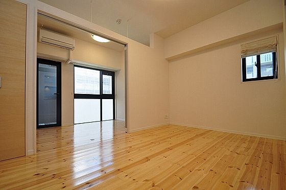 ビル(建物全部)-福岡市中央区高砂2丁目 日差しが差し込む明るい室内