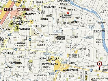 マンション(建物一部)-金沢市尾張町2丁目 その他