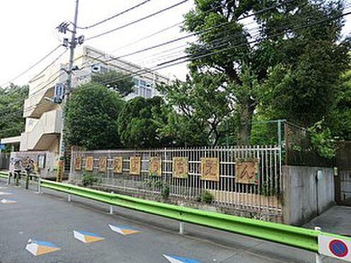 マンション(建物全部)-渋谷区東4丁目 周辺環境:港区立青南幼稚園