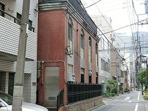 マンション(建物全部)-港区東麻布2丁目 奥山三田医院