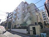 東京メトロ丸ノ内線「茗荷谷」駅徒歩5分の好立地