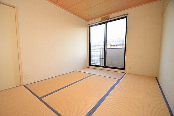アパート-千葉市中央区寒川町3丁目 夏は涼しく冬は暖かい和室