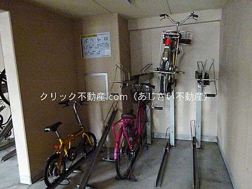 マンション(建物一部)-世田谷区上野毛4丁目 駐車場