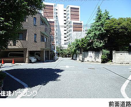 マンション(建物全部)-文京区本駒込4丁目 周辺