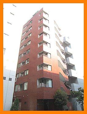 マンション(建物一部)-中央区日本橋小網町 外観