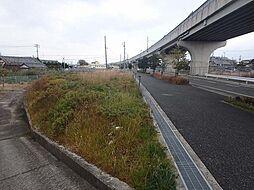 阪南市自然田