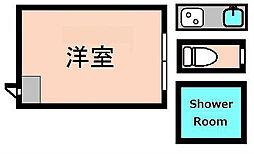 北千住駅 2.5万円