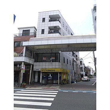 アパート-江戸川区南小岩5丁目 外観