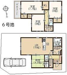 藤井寺市惣社2丁目
