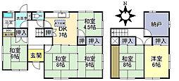 生駒市鹿ノ台北3丁目