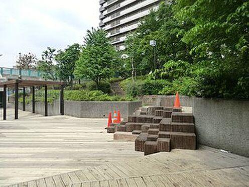 マンション(建物全部)-港区白金台5丁目 周辺環境:三田丘の上公園