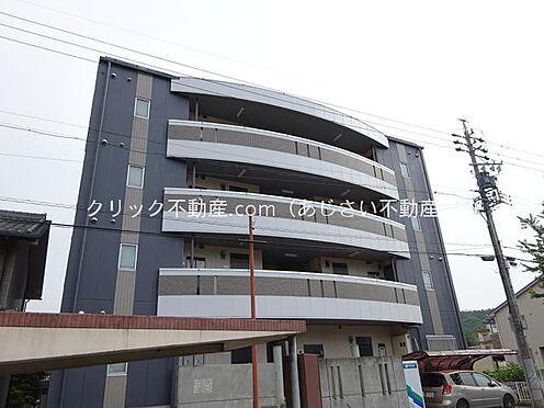 アパート-岐阜市日野南7丁目 外観