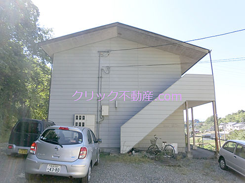 マンション(建物全部)-上田市上野 外観