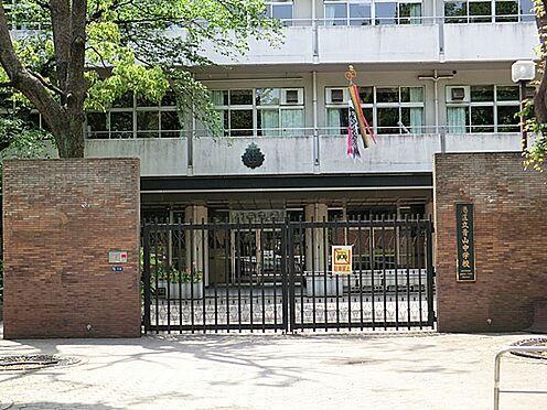 事務所(建物全部)-港区南青山6丁目 周辺