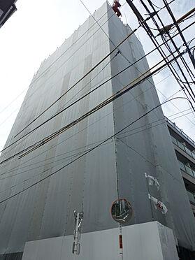 マンション(建物全部)-豊島区南大塚1丁目 外観