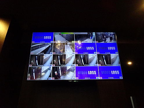 マンション(建物全部)-福岡市中央区今川1丁目 EV内、各階に防犯カメラ完備