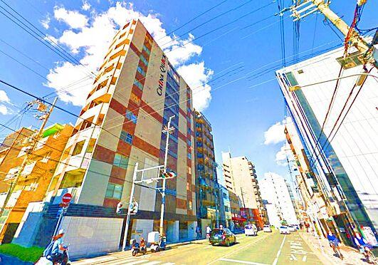マンション(建物一部)-京都市上京区中小川町 外観