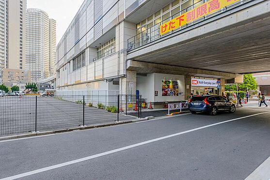 マンション(建物全部)-墨田区東向島6丁目 京成曳舟駅そばのオーケーストア