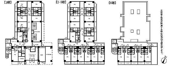 マンション(建物全部)-練馬区豊玉北6丁目 外観