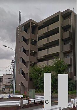 マンション(建物全部)-世田谷区大原1丁目 外観