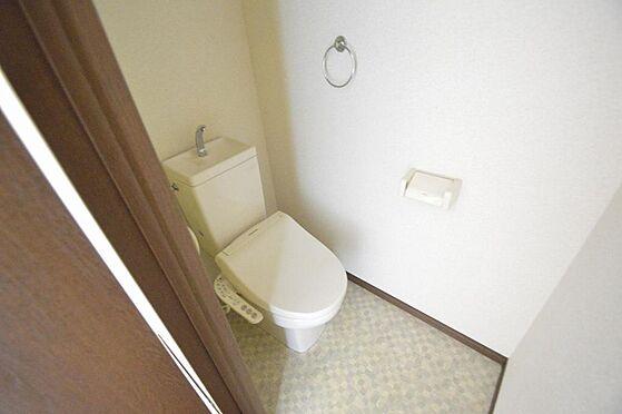 マンション(建物全部)-多治見市大畑町大洞 各戸、温水洗浄暖房便座への交換もお任せ下さいませ。