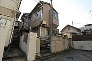 中央線・総武線「阿佐ヶ谷」駅 一棟売アパート 現地写真