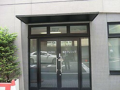 マンション(建物一部)-千代田区麹町4丁目 周辺環境:浅井医院
