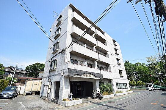 マンション(建物全部)-野田市野田 タイル張りで重厚感のある綺麗な外観