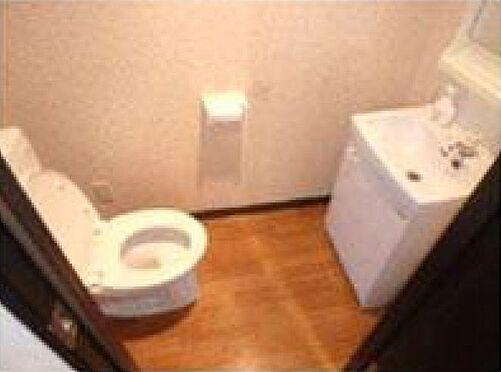 ビル(建物全部)-墨田区江東橋4丁目 トイレ