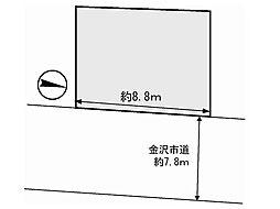 金沢市笠舞3丁目