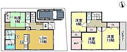 京都市伏見区桃山最上町