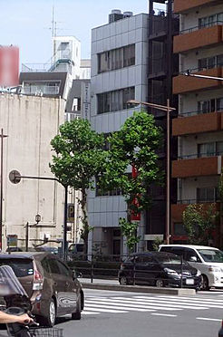 店舗事務所(建物全部)-千代田区東神田1丁目 外観