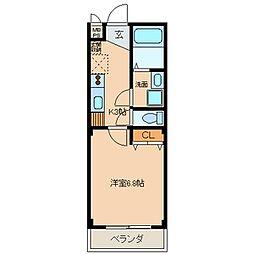 七宝駅 2.8万円