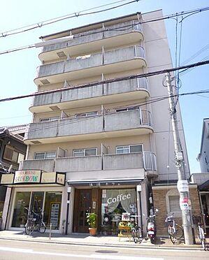 マンション(建物全部)-堺市北区北長尾町1丁 外観