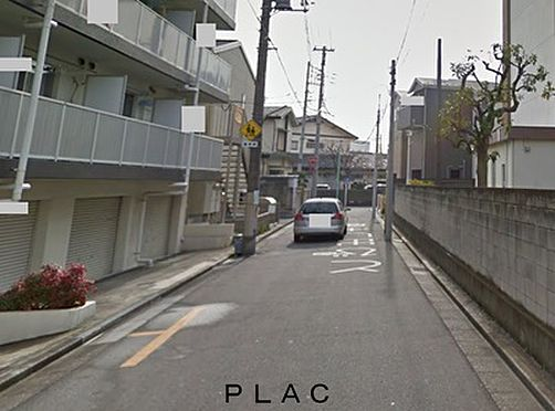 マンション(建物全部)-川口市西川口5丁目 地図