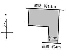 岐阜市東改田字再勝