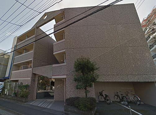 マンション(建物全部)-大田区池上3丁目 外観