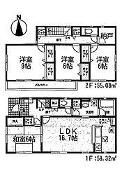須賀川市森宿字安積田