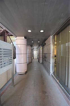 ビル(建物全部)-千葉市中央区中央3丁目 手入れの行き届いた共用スペース