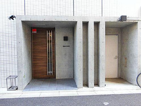 ビル(建物全部)-世田谷区三宿1丁目 エントランス
