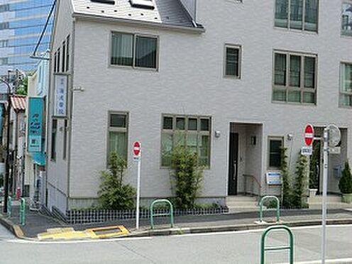 マンション(建物全部)-港区東麻布2丁目 周辺環境:海渡医院