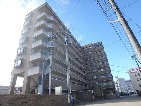 マンション(建物一部)-加賀市熊坂町 JR北陸本線「大聖寺」駅前
