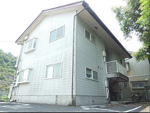 アパート-倉敷市福田町浦田 その他