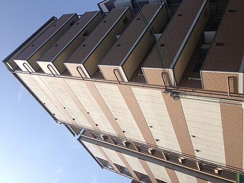 マンション(建物全部)-大阪市天王寺区国分町 外観