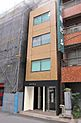 建物一部改修工事のため、現地写真にCG加工を施したもので、実際とは異なります。