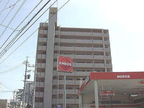 マンション(建物一部)-浜松市中区山下町 グランコート山下外観