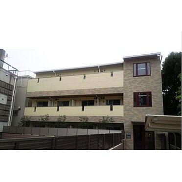 マンション(建物全部)-宝塚市武庫川町 外観