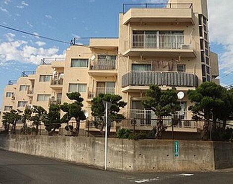 マンション(建物一部)-浜松市中区佐鳴台4丁目 外観